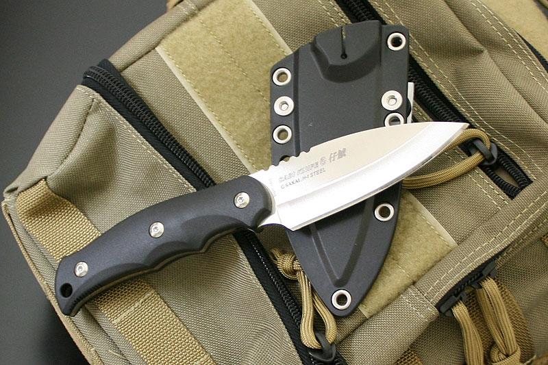 Gサカイ 【G・SAKAI】 サビナイフ6/ SABIKNIFE 6 左利き用 仔鯱