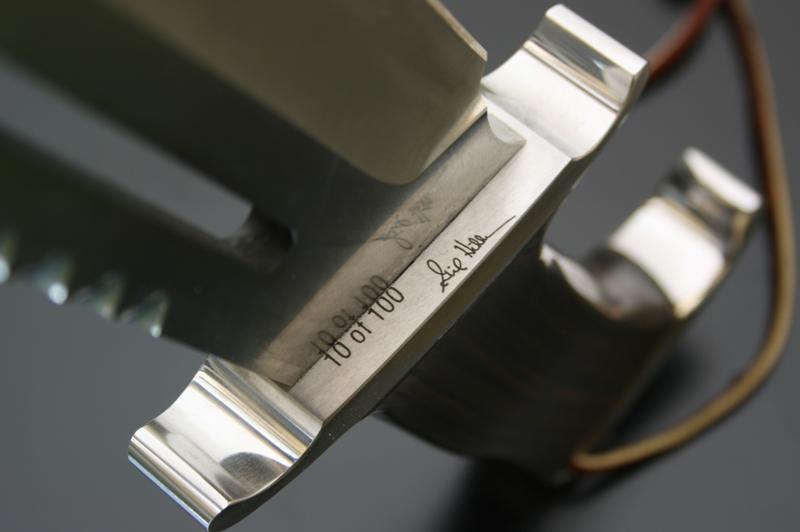 吉爾·hibun收成RAMBO III蘭勃小刀R III MOVIE KNIFE