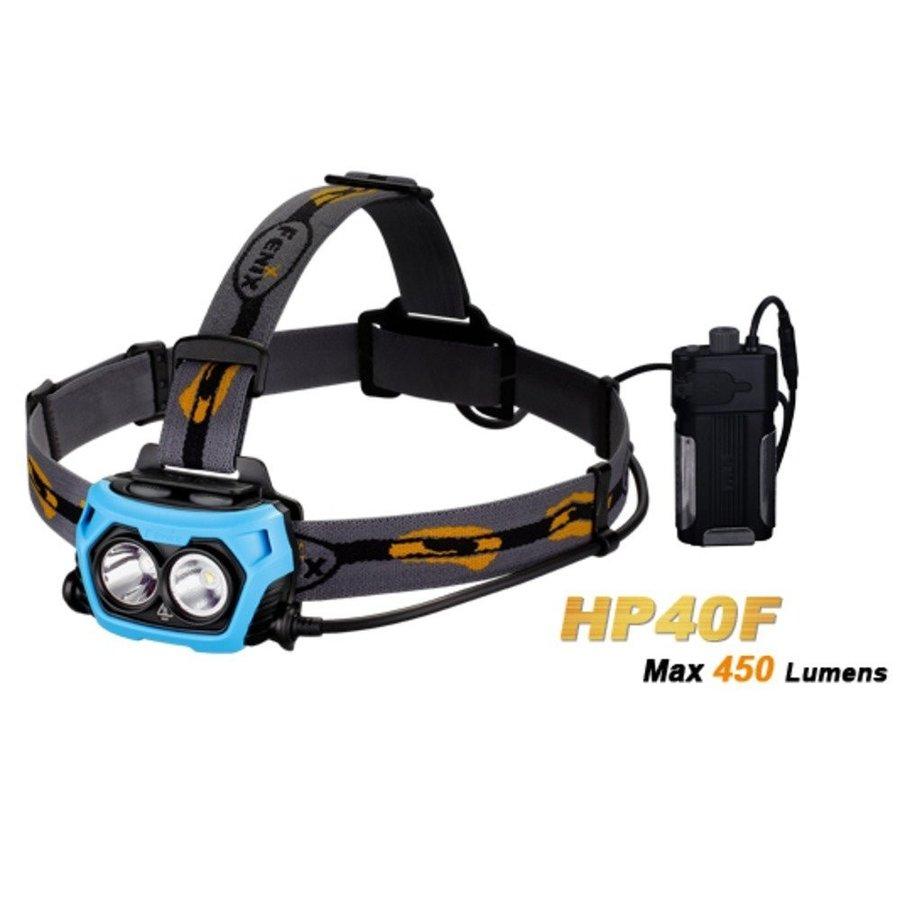 Fenix/フェニックスライト HP40F XP-G2 R5 LED へッドライト