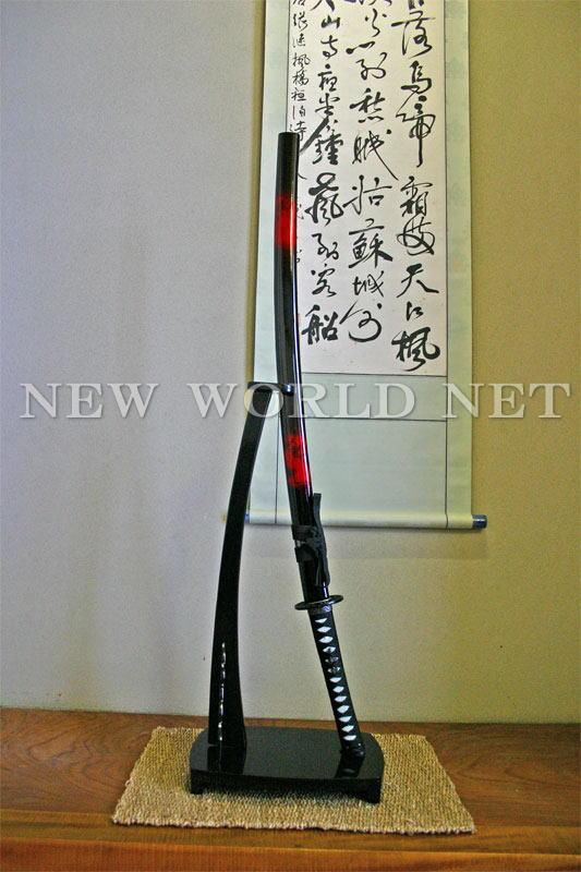 【美術模造刀剣】 マーブル 大刀