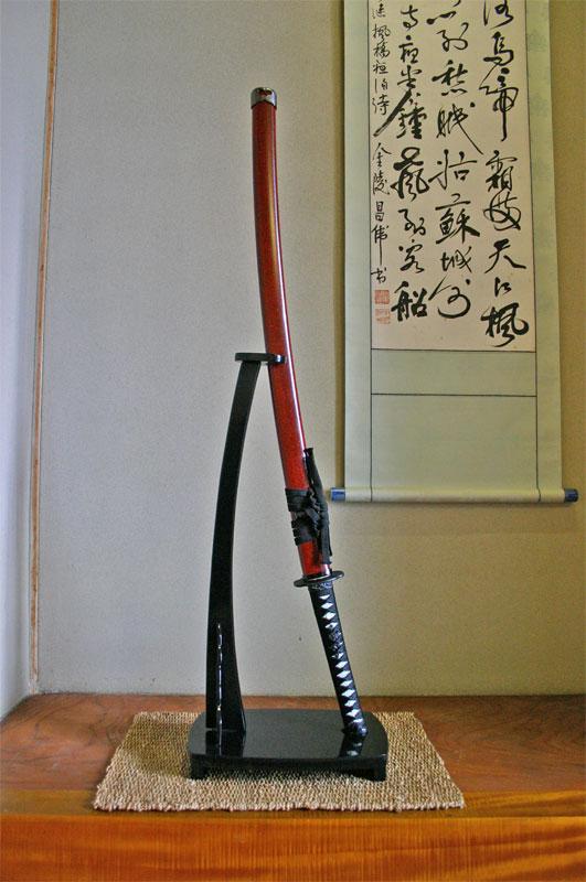 【美術模造刀剣】 土方歳三愛刀 「和泉守兼定」