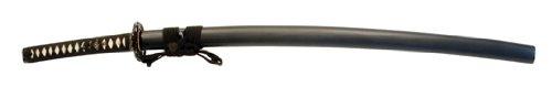 【美術模造刀剣】 居合練習刀DX のたれ刃紋仕様 ZS-105N