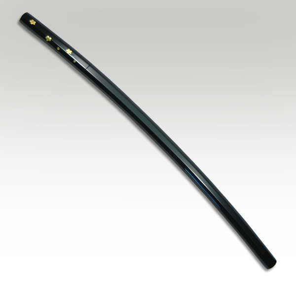 【美術模造刀剣】 忍者刀 くの一 お蓮 ZS-306
