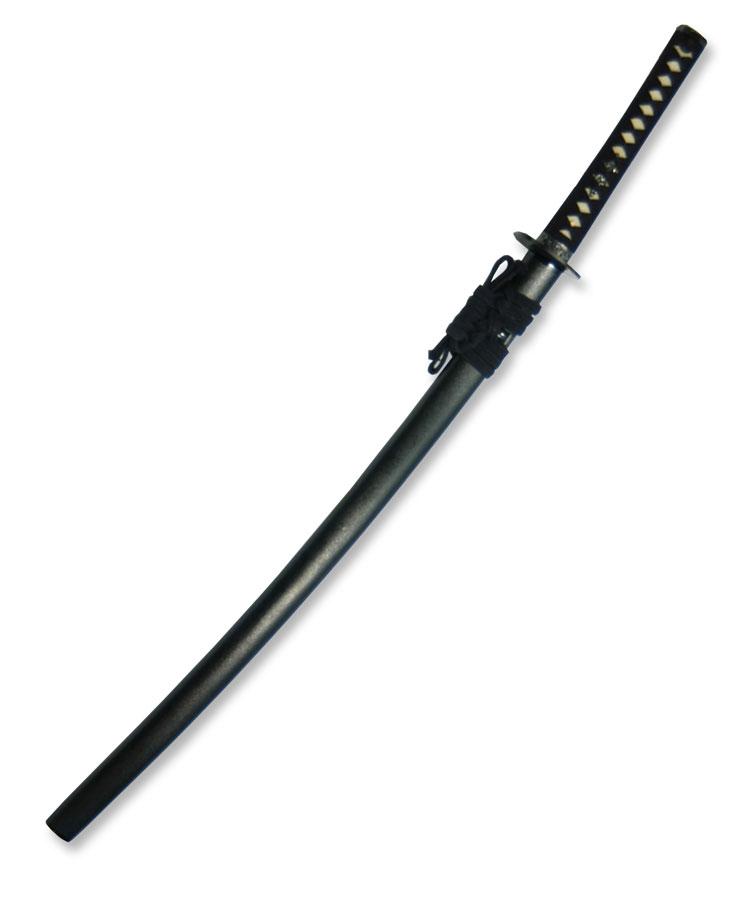 【美術模造刀剣】居合刀 入門者用 ZS-102