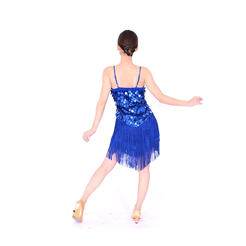 有要点16倍的光亮装饰片舞蹈服装连衣裙边缘礼服伸展衣料垫衬的均一尺码