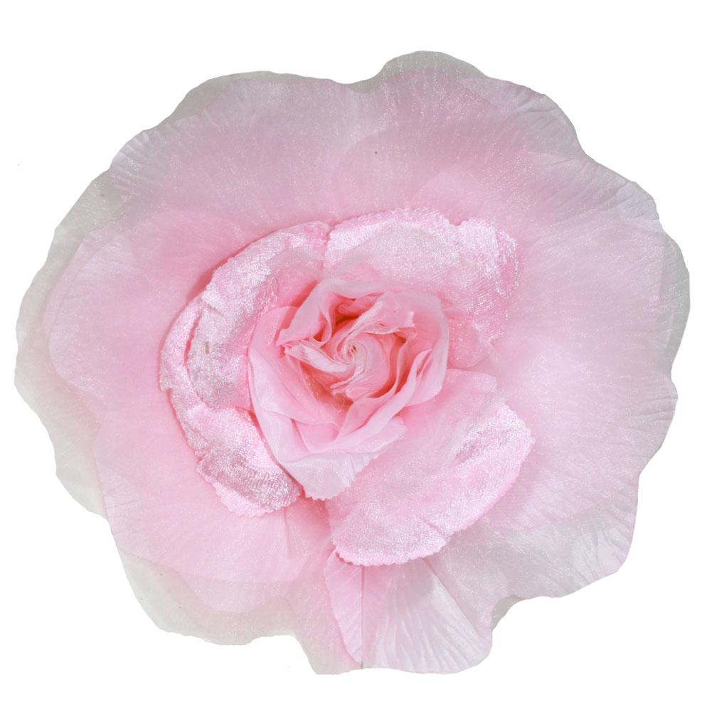 毎週更新 セール あす楽 アクセサリー 花 コサージュ 髪飾り 大きいサイズ ピンク ブラック 格安 価格でご提供いたします クリップつき ヘッドピース パープル