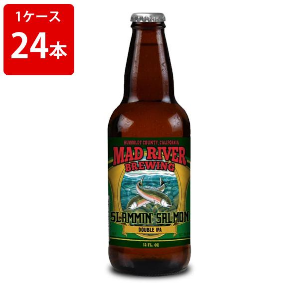 ケース販売 海外ビール 輸入ビール スティールヘッド ダブルIPA 355ml 瓶(1ケース/24本)