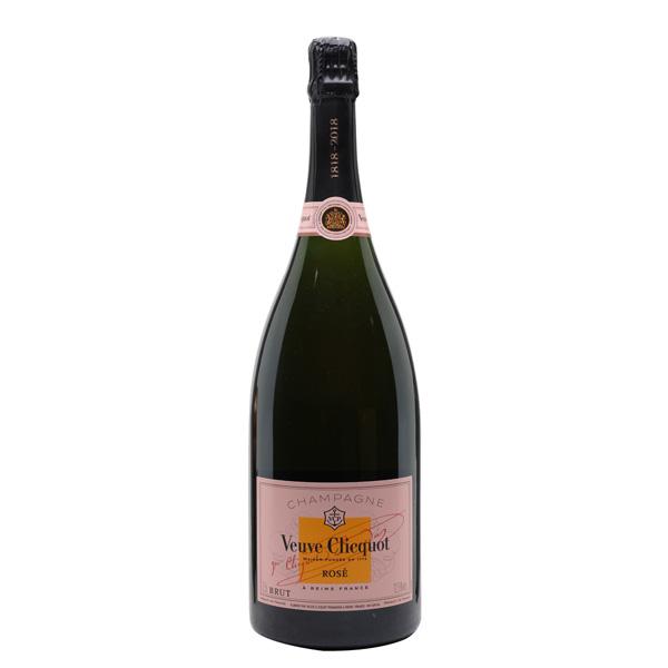 (1.5L) ヴーヴ・クリコ・ブリュット ロゼ マグナム 1500ml お酒/贈り物/喜ぶ