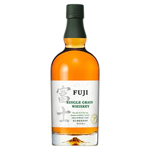 お祝い お礼 贈答 贈り物 お酒のギフトはお任せ下さい シングルグレーン ウイスキー 富士 46度 700ml 正規品