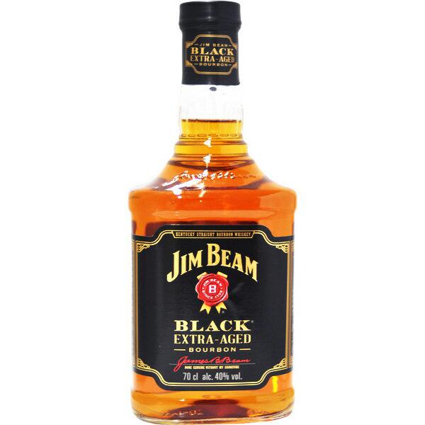 ジムビーム ブラック 40度 700ml 正規品