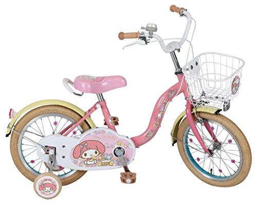 自転車 マイメロディ 16インチ