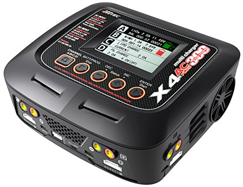 マルチチャージャー X4 AC PLUS 300 44252 [日本正規品]
