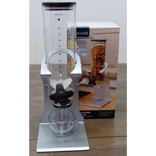 【Zevro】ゼブロディスペンサー WMS100 ×10個セット 【 キッチン用品 食器 調理器具 容器 ストッカー 調味料容器 】