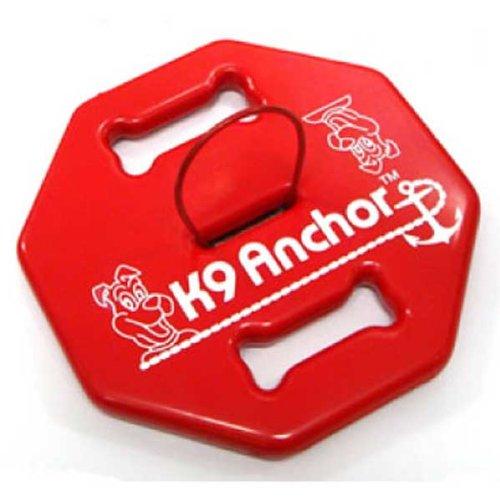 【オーエフティー】K9アンカー ×5個セット 【 ペットグッズ 犬用品 イヌ いぬ 犬 ワンちゃん わんちゃん 】