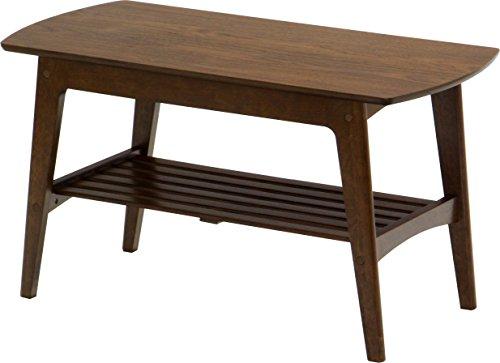 ヤマソロ アンティークスタイル ロージー センターテーブル 82-750