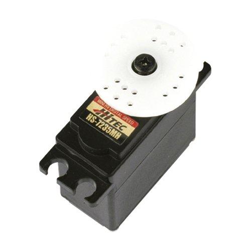 HS-7235MH (4.4k/0.08s) (汎用メタルギア デジタルサーボ) 37235S [日本正規品]