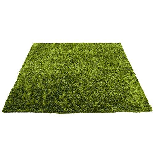 Grass Rug グラス ラグ [スクエア200x200]