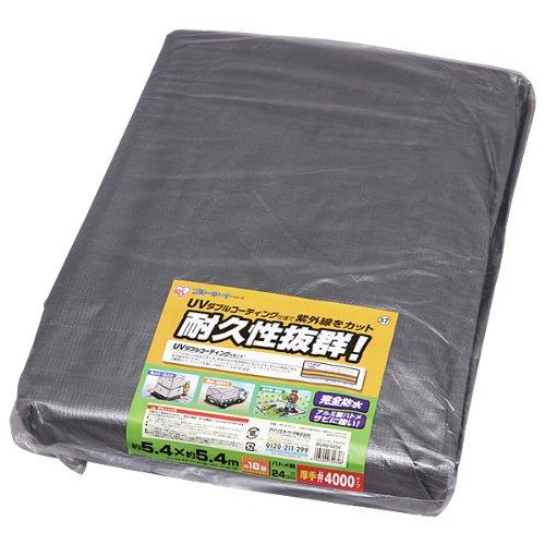 アイリスオーヤマ UVシート 紫外線 #4000 BU40-5472 / ガーデン DIY