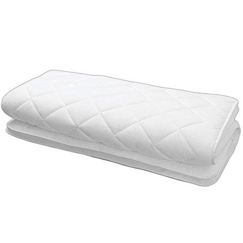 アイリスオーヤマ 敷布団 3層式 ダブル FSAS-D / インテリア 寝具 敷き布団