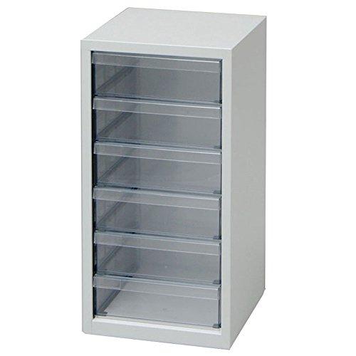 アイリスオーヤマ レターケース スチール SFE-6006 ホワイト / インテリア 収納 オフィス家具 オフィス収納 書類収納 レターケース