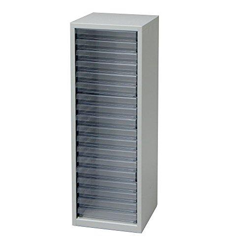 アイリスオーヤマ レターケース スチール SFE-8180 ホワイト / インテリア 収納 オフィス家具 オフィス収納 書類収納 レターケース