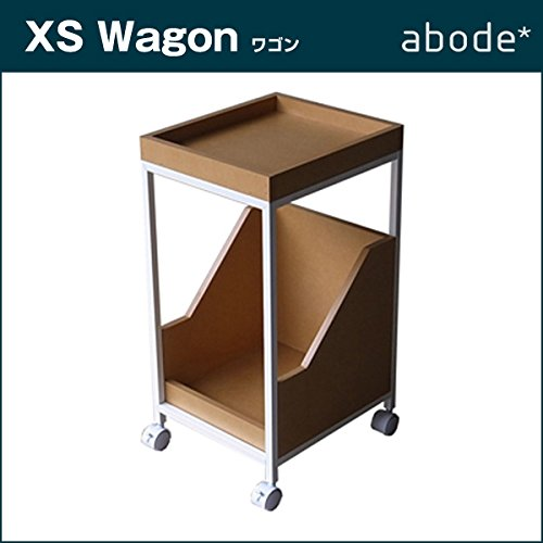 【アボード社】abode/XS Wagon /4589831310718