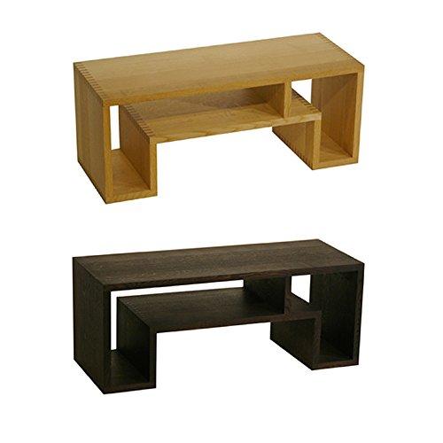 【アボード社】abode/SHOJI Occasional Table Small クリア/4589831310503