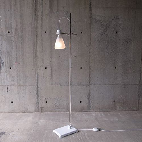 【アボード社】abode/FLASK Floor Lamp ※2個口 /4589831310145