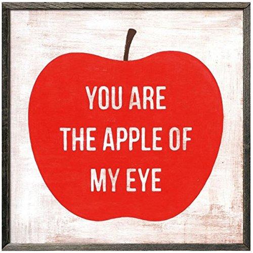 【スパイス】You Are The Apple of My Eye SUGARBOO/AP230-GW-3x3