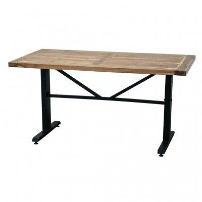 【スパイス】ANCIENT ダイニングテーブル アイアン&ウッド/KRFG7010/4548815052297