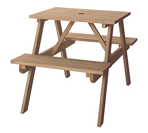 【 テーブル&ベンチ W75 (ODC-91LBR) L1 】 ODS-91LBR / 4985155195862 / 東谷