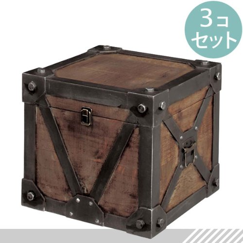 【 トランクS(IW-981) L3 】 IW-981 / 4985155130887 / 東谷