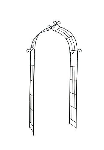 ガーデンアーチD型 【 ジャービス / ガーデンアーチD型 / 32312 】