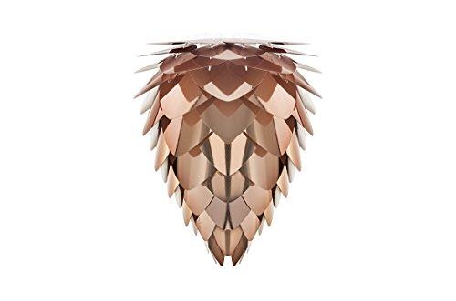 ELUX(エルックス) VITA(ヴィータ) CONIA copper セード単品(灯具別売) 02032 【 インテリア ライト 照明 照明器具部品 】