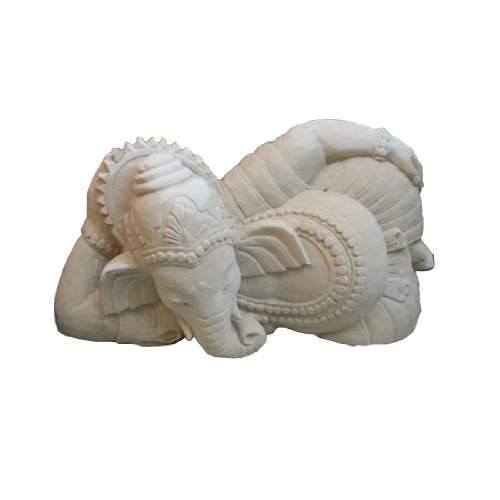 【ジャービス商事】バリゾウ石像 【 ジャービス / バリゾウ石像 / 28301 】