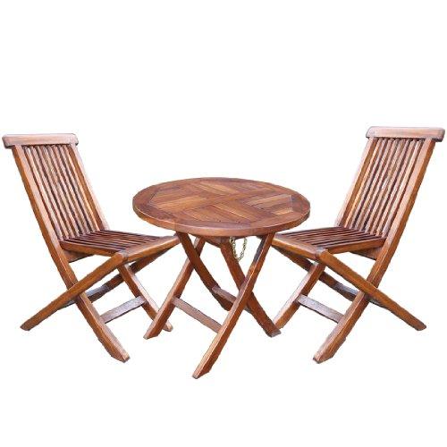 【ジャービス商事】ミニ折畳テーブル3点セット(大) 【 ジャービス / ミニ折り畳み3点セット(塗装品) / 20870 】