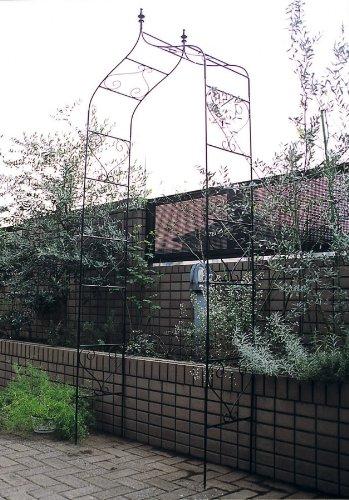 【ジャービス商事】ガーデンアーチA型 36428 【 ジャービス / ガーデンアーチA型 / 36428 】