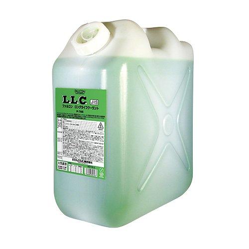パワーアップジャパン (業務用) (ロングライフクーラント)F95%LLC20L緑ポリ P785