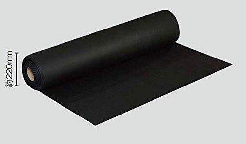 光 エチレンプロピレンゴム(EPDM)スポンジロール巻 3mm厚x1000mm 10M巻 SREP103-10