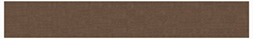 サンコー はっ水 アンモニア消臭廊下敷きマット 養生保護マット おくだけ吸着 ロングマット 90cm×6m ブラウン KH-79