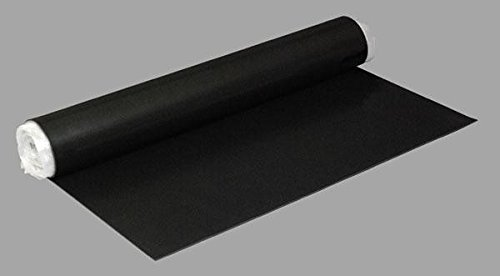 光 ゴムロール厚み3X幅1M×5M巻き GR3-1000
