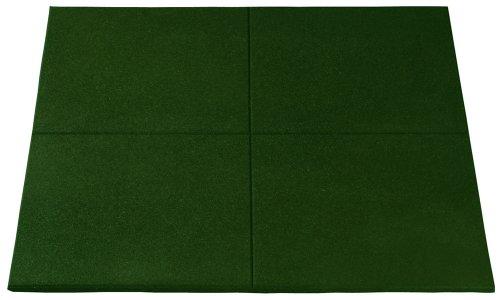 YATSUYA ライトグランドマット15 緑 75044