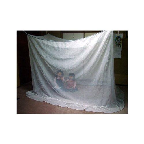 新越前蚊帳 和式3人用