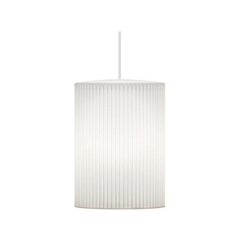 ペンダントライト 1灯 - リプルス - Ripples カスプ(ホワイトコード) 【電球別売】 VITA デンマーク ELUX 02043 02043