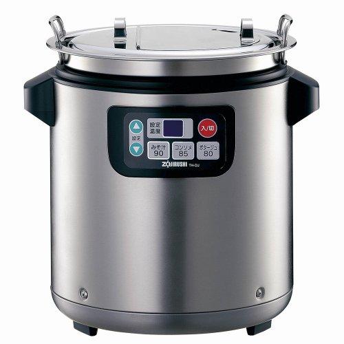 象印 スープジャー TH-CU080-XA / おいしい保温温度をキープ!