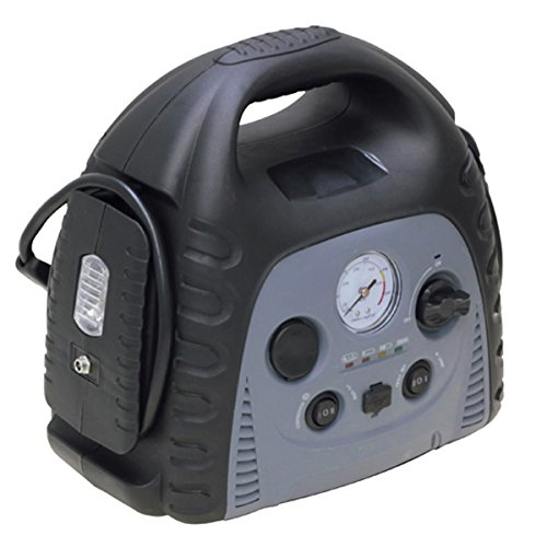 太知ホールディングス(KOBAN) 非常用携帯電源 ジャンプスターター CH-2