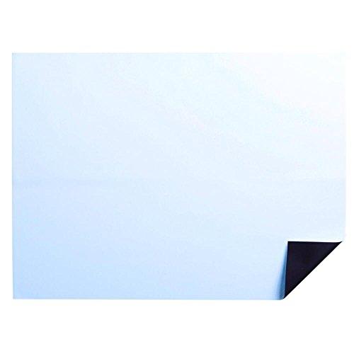 ベロス ホワイトボードシート マグタッチ ニューイージーボード・ドット 900×1800mm NME-0918D
