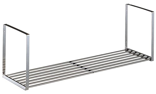 パイプ棚Aタイプ 1段 180cm PA1-180