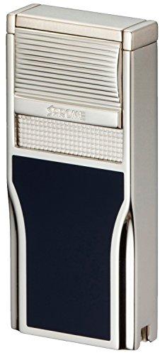 【 SAROME(サロメ) 】 ガス ライター 3BM1 ターボライター 日本製 ブルー 3BM1-03 ガスライター ジェットライター ジェットガスライター ターボライター ターボガスライター 風に強い コレクション 喫煙具 ライター ガスライター プレゼント