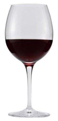 ペルル ( Perle ) / 【 レッドワイン ワイングラス 510cc 6脚セット 1620 】 洋食器 グラス ワイングラス / ペルル レッドワイン 510cc